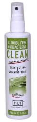Desinfekce HOT Clean 150ml bez alkoholu