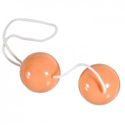 Seven Creations Duoballs Soft venušiny kuličky