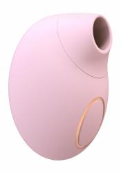 Shots - Irresistible Seductive pink stimulátor klitorisu
