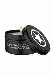 Shots - Ouch! Massage Candle Pheromone Scented - masážní svíčka