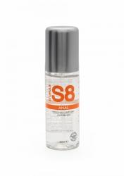 Stimul8 - S8 Anal Lubrikant na vodní bázi 125ml