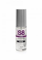 Stimul8 - S8 Hybridní Lubrikant 50ml TESTER