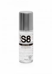 Stimul8 - S8 Premium Silicone Lubrikant 125ml