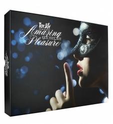 ToyJoy Amazing Pleasure Sex Toy Kit