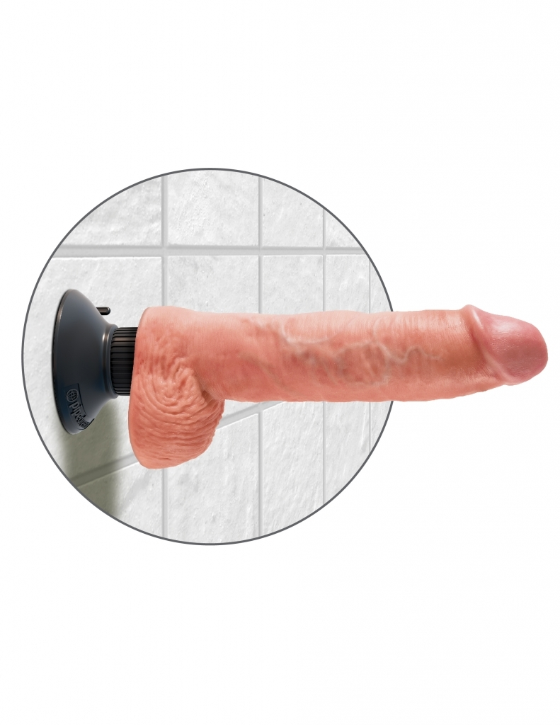 Pipedream King Cock 10