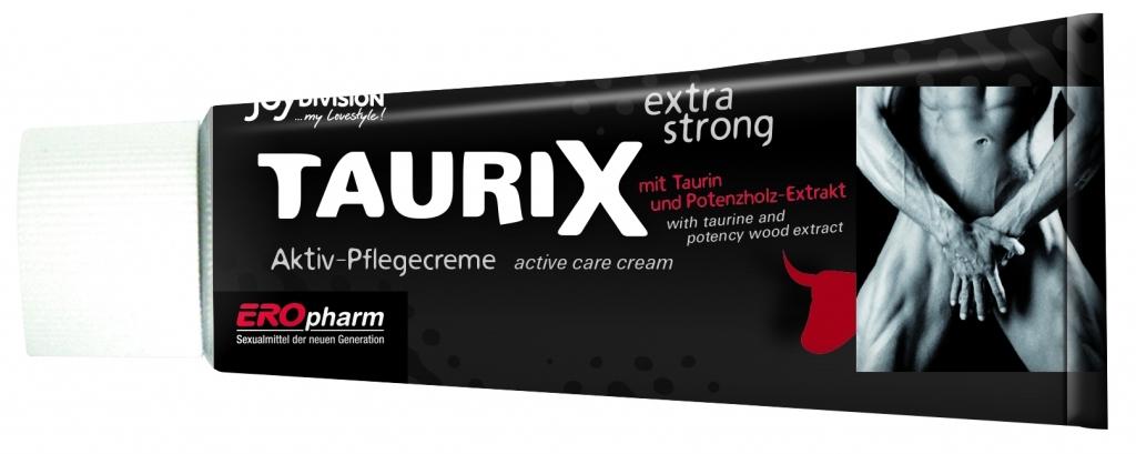 JOYDIVISION - TauriX extra strong 40ml