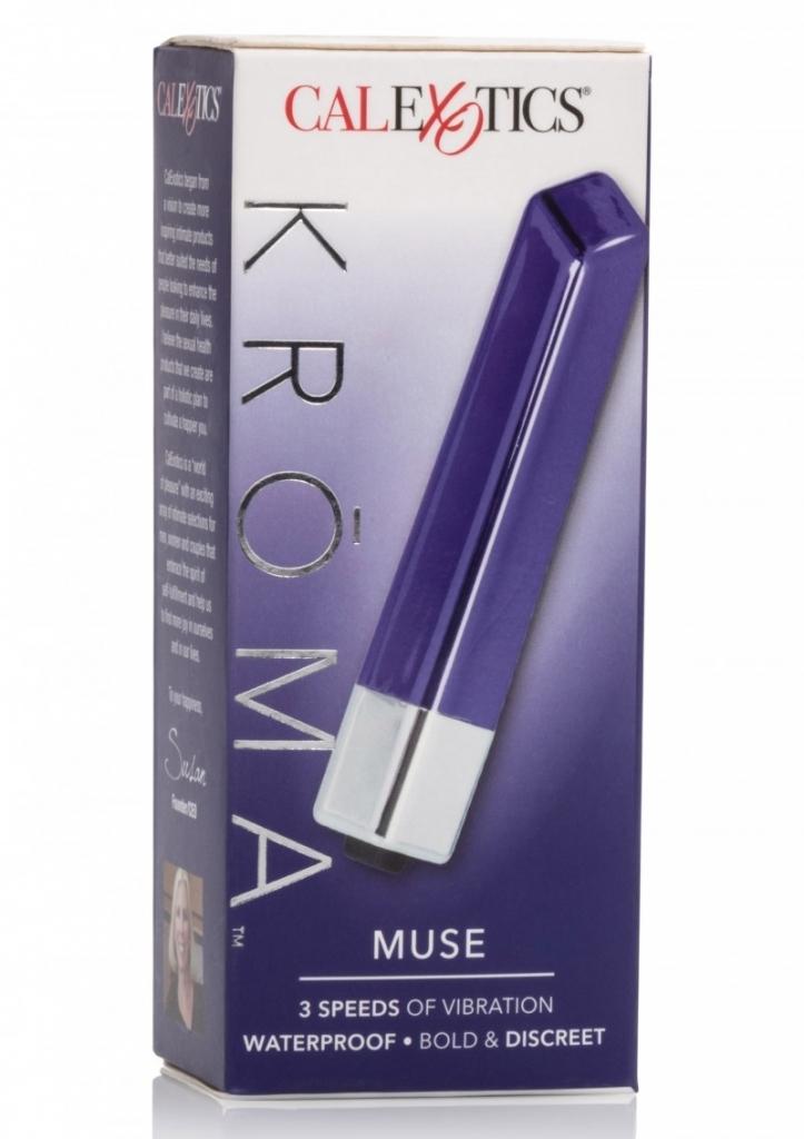 Calexotics Kroma Muse mini vibrátor