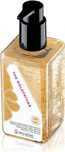 Mystim The Goldfather gel pro elektrosex