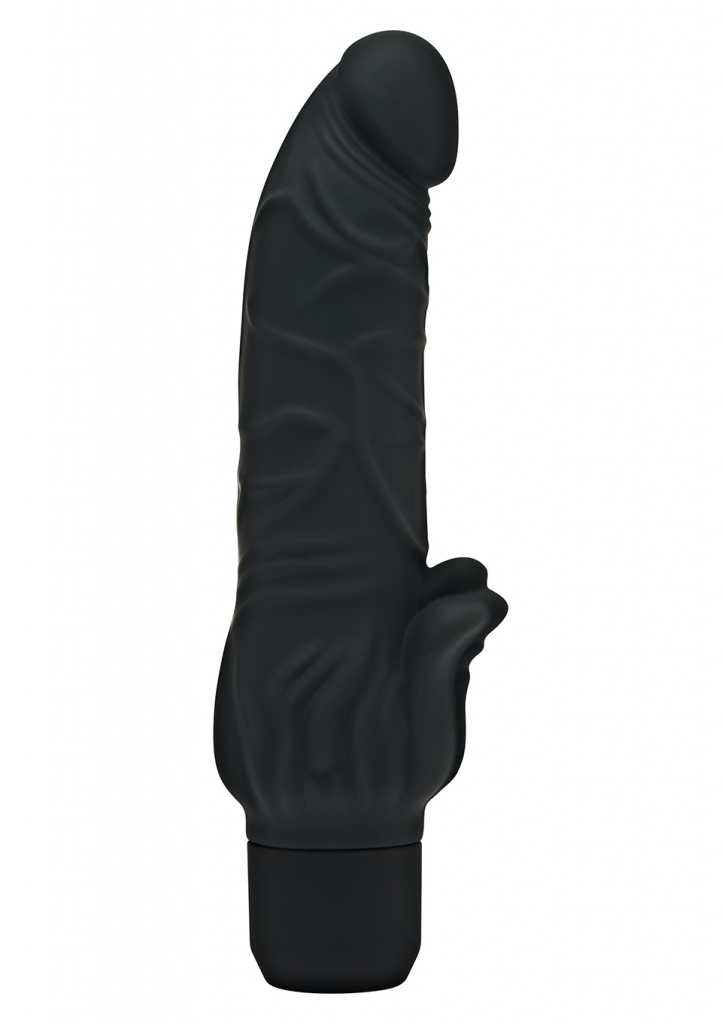ToyJoy Classic Stim black realistický vibrátor