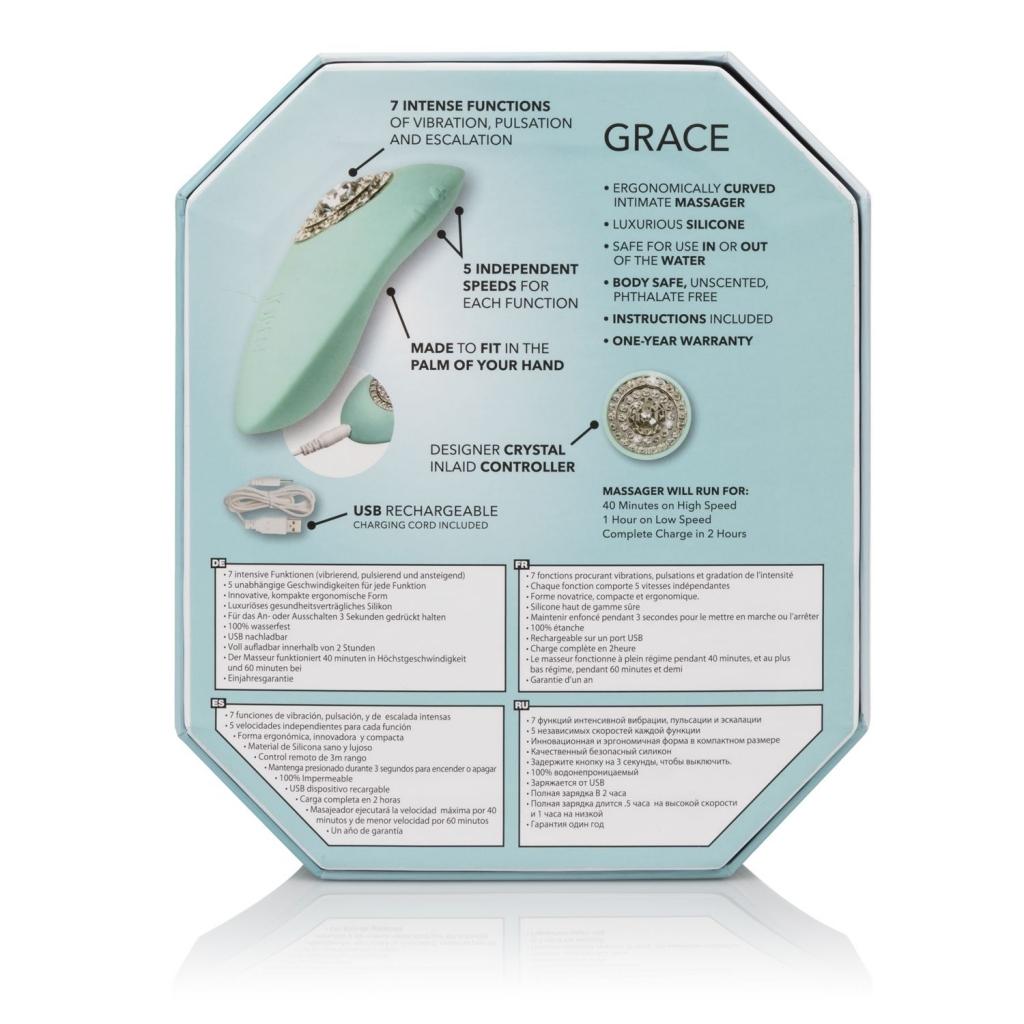 Jopen Pavé Grace vibrátor