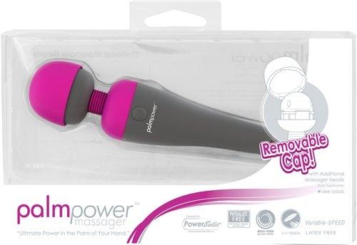 Palmpower Jenga masážní hlavice