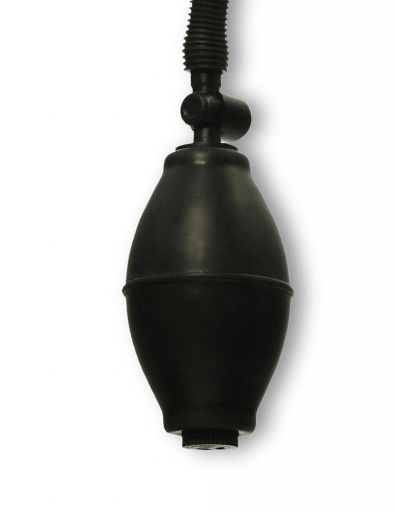 Pipedream High Intensity Pussy Pump vakuová pumpa pro ženy